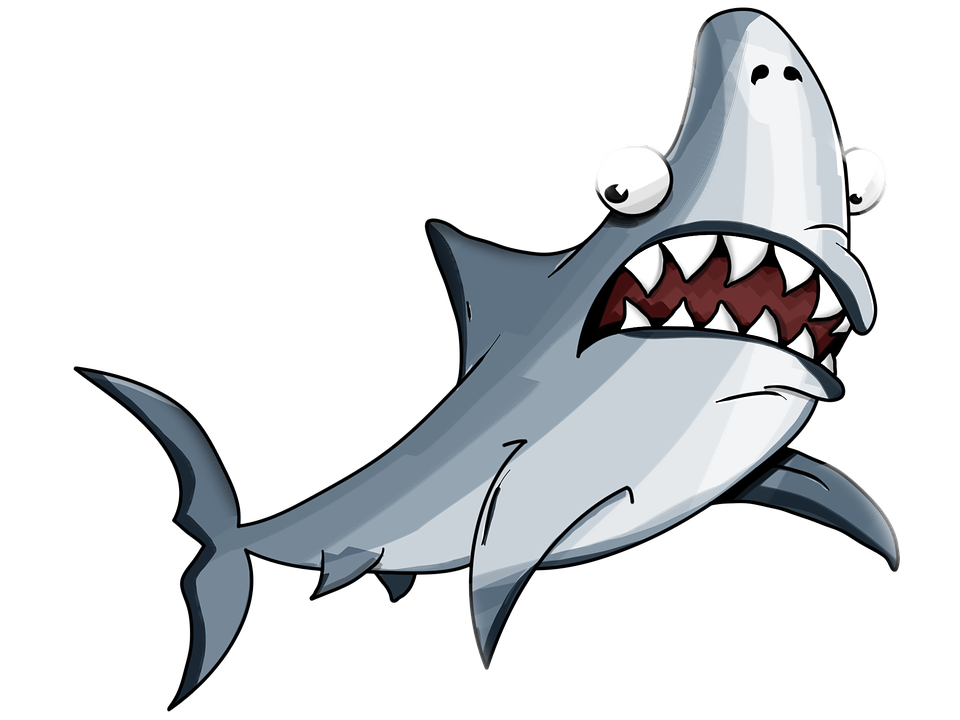 Cam Model Guide to Sharknado Parodies