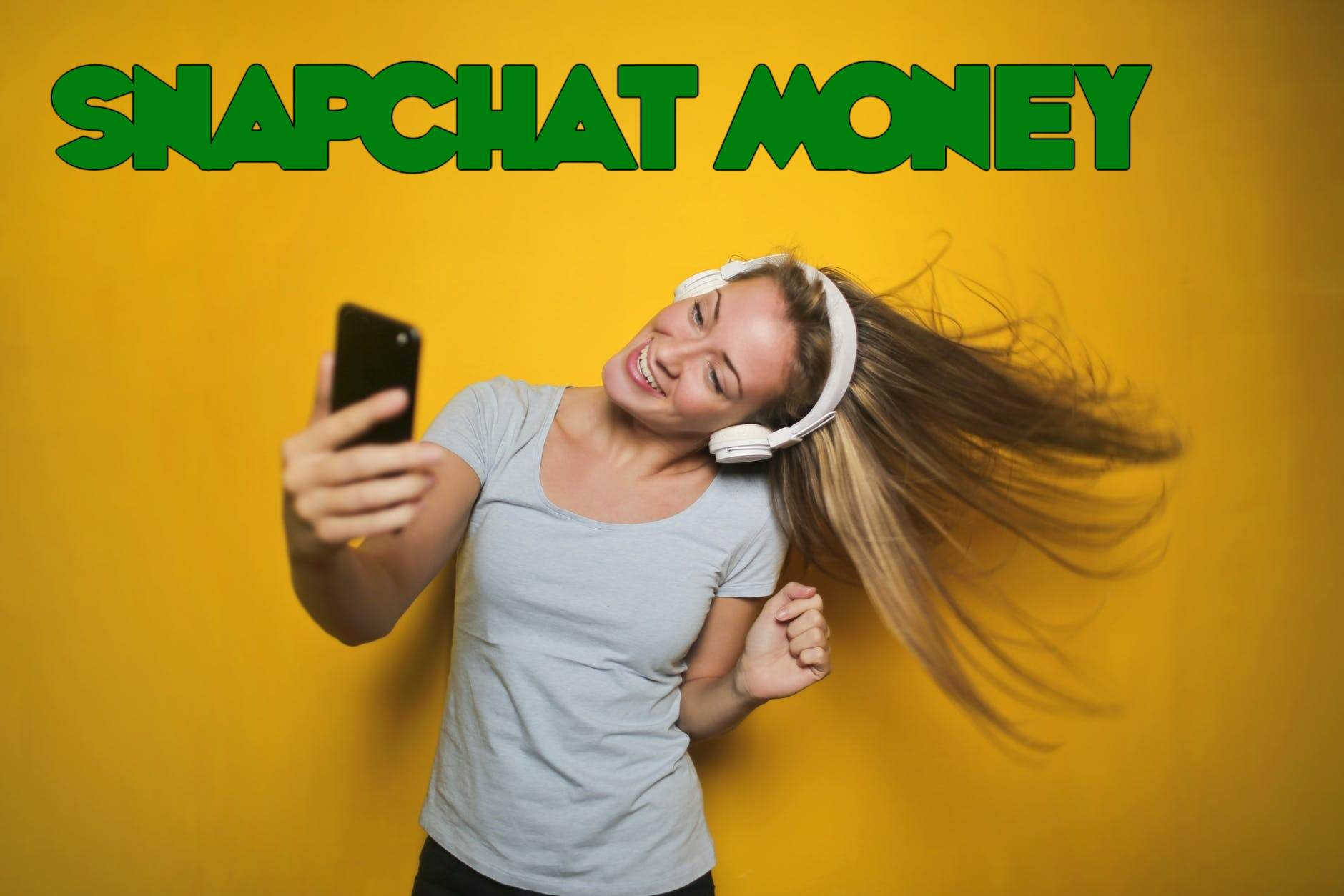 Snapchat money making tips for cam girls.