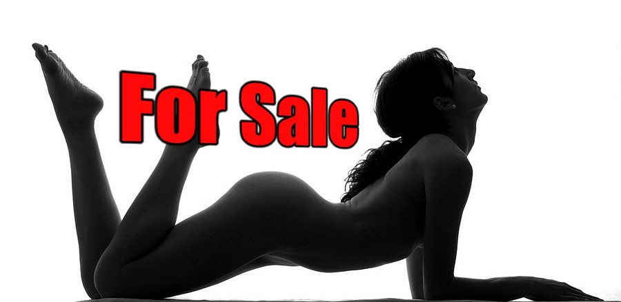 How to sell nudes online for cash money.