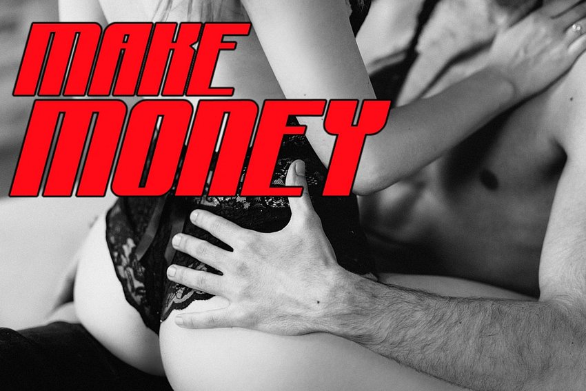 Making Money With Porn - Top 3 Business Options